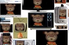 infokommunikació, mobil, tv