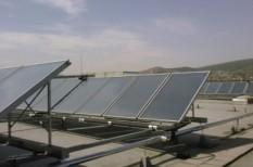 környezetvédelem, napkollektor, tesco