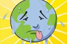 gyerek, klímaváltozás, pályázat