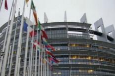 divat, európai parlament, választás