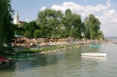 balaton, horvátország, idegenforgalom