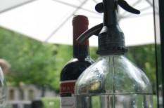 bor, fesztivál