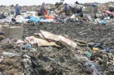 hulladékkezelés, környezetvédelem