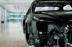autóipar, beruházás