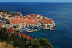 horvátország, idegenforgalom, turizmus