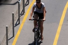 fejlődés, fenntarthatóság, kerékpár, közlekedés