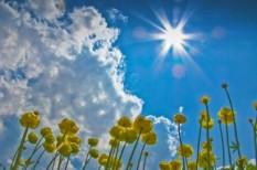 megújuló energia, napenergia