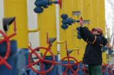 gáz, gazprom
