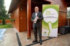 energia, épület, környezetvédelem, pályázat