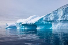 Északi-sark, jégtakaró, kémprogram, klímaváltozás