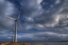 beruházás, energia, fenntarthatóság, szélenergia