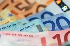 euró, hitel, k&h