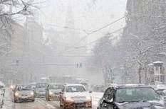 budapest, szmogriadó, tél