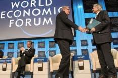 davos, technológia, válságkezelés, világgazdaság, zöld