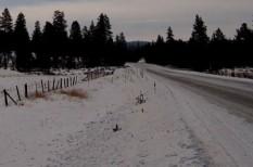 közlekedés, tél