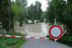 árvíz, halál, természeti katasztrófa