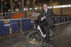 kerékpár, közlekedés