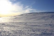 co2, Északi-sark, légkör