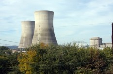 ázsia, energia, erőmű