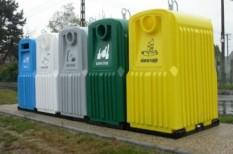 környezetvédelem, szelektív hulladék