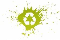 szelektív hulladék, technológia
