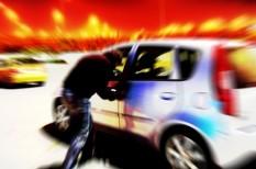 autó, biztosítás, bűnözés