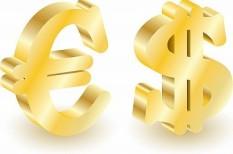 árfolyam, euró, forint, számvitel
