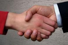 megállapodás