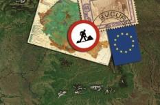 hitelminősítés, románia, válság