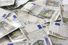 euró, gki, k+f, magyarország
