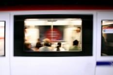 budapest, metró