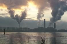 emissziókereskedelem, klímaharc, törvény, usa