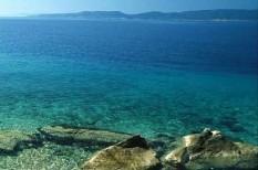 horvátország, nyár, turizmus