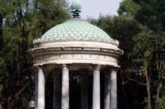 fenntarthatóság, olaszország, park