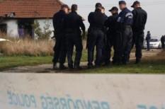 gyilkosság, rendőrség, roma