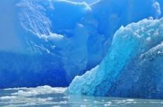 felmelegedés, jégtakaró, klímaváltozás
