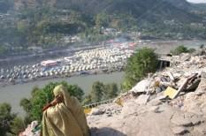 árvíz, segély, természeti katasztrófa