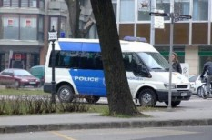 bűnözés, rendőrség