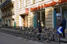 budapest, fenntarthatóság, kerékpár, közlekedés