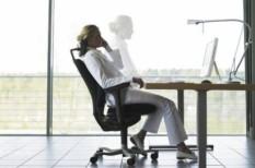 egészség, iroda, munkahely