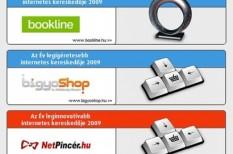 e-kereskedelem, elismerés, internet