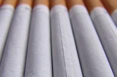 cigaretta, eu, védjegy