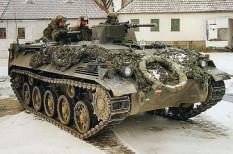 ausztria, hadsereg