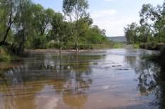 árvíz, ausztrália, természeti katasztrófa