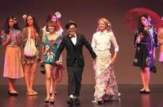 divat, kína, textilipar, világgazdaság