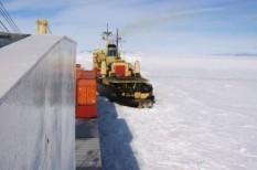 Északi-sark, felmelegedés, jégtakaró, olaj