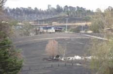 ausztrália, klímaváltozás, természeti katasztrófa