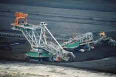 ázsia, bánya, co2, szén