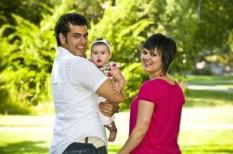 család, fogyasztó, zöld gazdaság