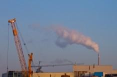 energia, kibocsátás, szén